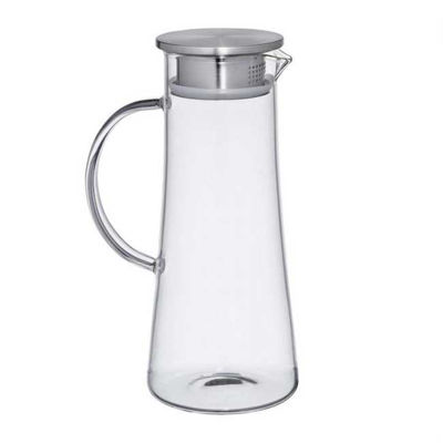 Afbeeldingen van Ijstheekan-glas