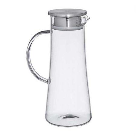 Afbeelding van Ijstheekan-glas